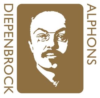 Logo van Alphons Diepenbrock